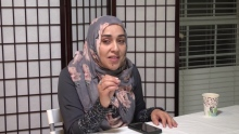 #MLFA Presents: The Spirituality of Justice featuring Yasmin Mogahed at the Islamic Center of Duluth