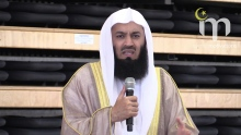 Mufti Menk|| NEW || Salah is the Key to success