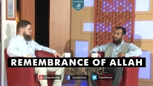 Remembrance of Allah - Ismail Bullock & Ayaz Housee