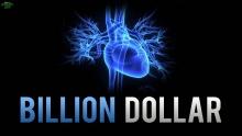 The Billion Dollar Heartbeat