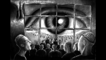 The Matrix and Mind Control (THE ARMY OF SATAN: Part 5)