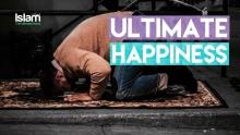 The Ultimate Happiness | Sheikh Saleh Al Magahmsi (English Subtitle)