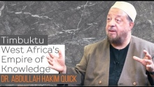 Timbuktu: West Africa's Empire of Knowledge | Dr. Abdullah Hakim Quick
