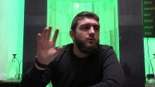 Устойчивостта в религията - Мухаммед Рамадан