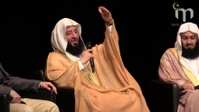What would you do if you got the chance to meet Prophet ﷺ ? Mufti Menk, Wahaj Tarin & Others