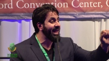 A Message to Humanity by Hamza Tzortzis (ICNA-NorthEast Convention)