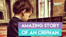 AMAZING STORY OF AN ORPHAN BOY WITH SCHOLAR'S MIND !!!