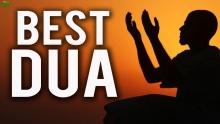 BEST DUAS TO RECITE AFTER SALAH