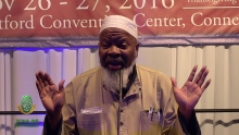 Do you feel peer pressure? by Imam Siraj Wahhaj (ICNA-NorthEast Convention)