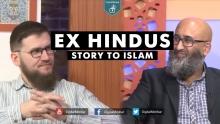 Ex Hindus Story to Islam - Abdul Maalik Tailor & Ismail bullock