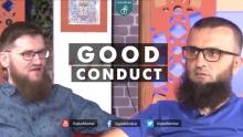 Good Conduct - Ismail bullock & Almir Smajlovic