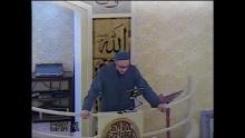 'Jerusalem', Sh Atef Mahgoub 12 08 17