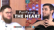 Purifying the Heart - Tim Humble & Ismail Bullock