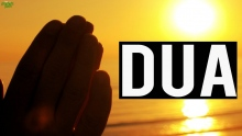 SECRET TO ACCEPTED DUAS