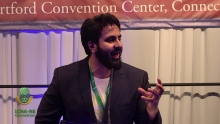 Stand Your Ground by Hamza Tzortzis (ICNA-NorthEast Convention)