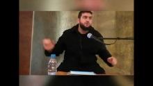 "Тълкуване на сура ""Алек"" (Икра) - Мухаммед Рамадан"