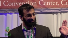 Why Our Homes are Broken? by Asif Hirani (ICNA-NorthEast Convention)