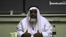 10 Ways to Earn the Love of Allah - Salem Al-Amry