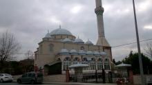 Adhan / Ezan / Azan / Езан / Азан - Yıldız camii, Beylikdüzü, Istanbul