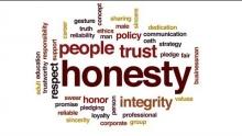 Developing True Honesty | Mufti Abdur-Rahman ibn Yusuf
