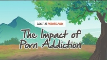 Ep 2: The physical and emotional sides of addiction | Lost in Pornoland | Subtitled