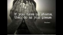 Hadith Series: No Shame So Do as You Please | Mufti Abdur-Rahman ibn Yusuf