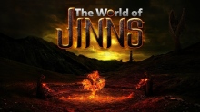HOW POWERFUL ARE THE JINS ? FRIGHTENING !!