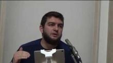 """""""И подчинихме на Сулейман вятъра..."""" - Мухаммед Рамадан"""