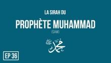 La Sirah du Prophète Muhammad(S): La Bataille de Badr(1) - Shaykh Dr. Yasir Qadhi -  EP 36