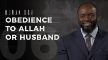 Obedience to Allah or Husband? - Quran Q&A - Abdullah Oduro