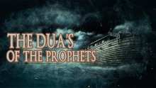 The Dua's Of The Prophets