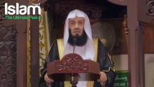 WHAT IS THE PURPOSE OF THIS LIFE ? MUFTI MENK