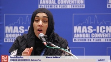 Yasmin Mogahed | A Look in the Mirror | 16th MAS-ICNA Convention