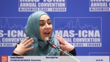 Yasmin Mogahed | Nice to Meet You | 16th MAS-ICNA Convention