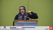 Yasmin Mogahed | Resist Bigotry: Getting Mental Help | 16th MAS-ICNA Convention