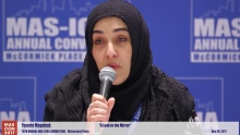 Yasmin Mogahed & Yaser Birjas |Q&A| A Look in the Mirror | 16th MAS-ICNA Convention