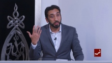 Context & Meaning in the Quran - Khutbah by Nouman Ali Khan