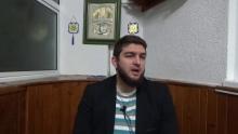 """""""Етикетът на дуата"""" (Искането от Аллах) - Мухаммед Рамадан"""
