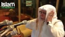 Most Beautiful Azan from Haram, Mecca || Sheikh Ali Mulla