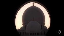 Most Beautiful Azan from Sheikh Zayed Mosque UAE