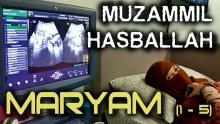 Muzammil & Sonia - HAMIL 4 BULAN - Surah Maryam (1 - 5)