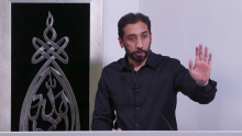 The Shepherd and the Flock – A Khutbah by Nouman Ali Khan
