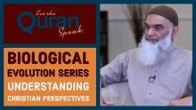 Biological Evolution Series – Understanding Christian Perspectives