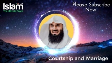 Courtship and Marriage    Mufti Menk