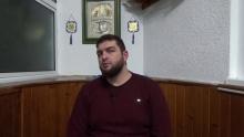 """""""Хасен Ел-Басри"""" - Мухаммед Рамадан"""