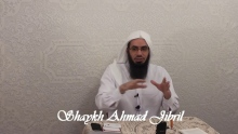 He Will Provide From Sources You Never Could Imagine! - Shaykh Ahmad Musa Jibril