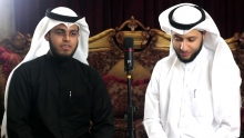 NEW 2018 Duo Nasheed - Jibril Wahab and Wahab Tahar / أنشودة جديدة جبريل وهاب و عبد الوهاب طاهر