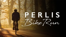 Perlis Bike Run - A Documentary Film