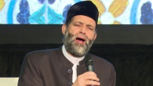 Shaykh Hassan Saleh at Pearls of the Qur'an