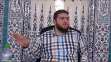""" Сунната - корабът на спасението! "" - Мухаммед Рамадан"
